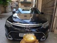 Xe Toyota Camry đời 2018, màu đen, số tự động giá 945 triệu tại Hà Nội