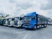 Bán lô xe tải Jac 9 tấn trả góp giá cực tốt giá 660 triệu tại Bình Dương