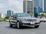 Bán xe Mercedes C250 sản xuất 2010, màu bạc, 420tr giá 420 triệu tại Hà Nội