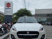 Bán Suzuki Swift đời 2017, màu trắng, nhập khẩu, giá tốt giá 518 triệu tại Hà Nội