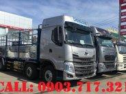 Cần bán xe tải ChengLong 4 chân Cabin H7 nhập khẩu 2021 thùng 9m5 giá 1 tỷ 560 tr tại Tây Ninh