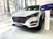 Hyundai Tucson AT Xăng - Dầu 2021 đủ màu giảm giá sập sàn, tặng bảo hiểm 2 chiều giá 764 triệu tại Tp.HCM
