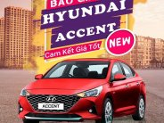 Xe Hyundai Accent  2021 giá 408 triệu tại Tp.HCM