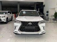 Bán Lexus LX 570 MBS đời 2021, màu trắng, nhập khẩu chính hãng giá 9 tỷ 900 tr tại Hà Nội