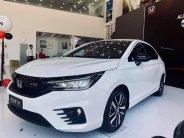 Giá tốt Honda City 2021 - Xe đủ màu giao ngay giá 599 triệu tại Tp.HCM