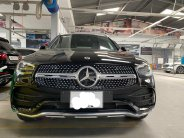 Bán xe Mercedes GLC300 đời 2021, màu đen giá 2 tỷ 539 tr tại Hà Nội