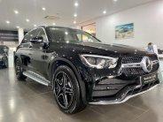 Mercedes GLC300 Sản xuất 2021,màu đen,  odo 800 km giá 2 tỷ 499 tr tại Hà Nội