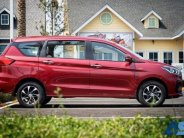 Bán ô tô Suzuki Ertiga Sport đời 2021, màu đỏ, nhập khẩu nguyên chiếc giá 559 triệu tại Hà Nội