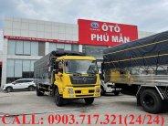 Xe tải DongFeng B180 (9T15) Euro 5 mới 2021- Xe chất lượng cao giá tốt 2021 giá 950 triệu tại Long An
