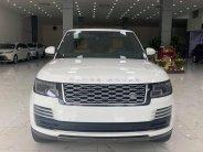 Bán Range Rover Autobiography 3.0L sản xuất 2021, mới 100% xe giao ngay giá tốt nhất. giá 9 tỷ 700 tr tại Hà Nội