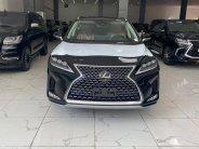 Bán xe Lexus RX350 đời 2021, màu đen, nhập khẩu giá 4 tỷ 600 tr tại Hà Nội