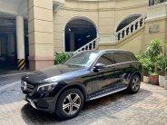Bán xe Mercedes GLC 250 đời 2017, màu đen, xe nhập giá 1 tỷ 420 tr tại Hà Nội