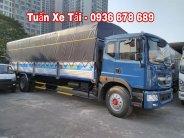 Xe tải Veam VPT880 thùng dài 9m5 giá 745 triệu tại Hà Nội