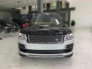 Bán LandRover Range Rover SV Autobiography 3.0, màu trắng đen, sản xuất 2021, xe giao ngay giá 12 tỷ 500 tr tại Hà Nội