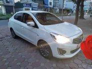 Cần bán xe Mitsubishi Attrage đời 2018, màu trắng, nhập khẩu giá 355 triệu tại Hà Nội