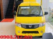 Xe Van KenBo 2 chỗ 2021 | Xe tải Van KenBo 2 chỗ 945Kg mới 2021 giá 220 triệu tại Bình Dương