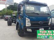 Bán xe veam vt751 thùng dài 6m giá 535 triệu tại Hà Nội