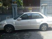 Cần bán gấp Toyota Corolla đời 2000, màu trắng, nhập khẩu chính hãng, chính chủ, giá chỉ 145 triệu giá 145 triệu tại Thanh Hóa