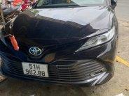 Cần bán Toyota Camry đời 2020, màu đen, nhập khẩu nguyên chiếc giá 1 tỷ 170 tr tại Tp.HCM