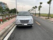 Cần bán gấp Toyota Innova 2.0E đời 2016, chính chủ giá 395 triệu tại Hà Nội