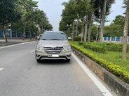 Cần bán chiếc xe Toyota Innova 2.0E màu nâu vàng, sản xuất 2016 xe gia đình  giá 398 triệu tại Hà Nội