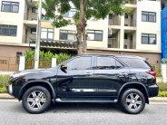 Bán Toyota Fortuner 2.4 đời 2020, màu đen, nhập khẩu nguyên chiếc, số tự động giá 989 triệu tại Hà Nội