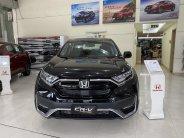 Honda CR-V 2021 khuyến mãi khủng, giao xe ngay đủ màu đủ bản giá 1 tỷ 118 tr tại Hà Nội