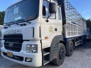 Cần bán xe tải Hyundai 4 chân HD320 đời 2014 ga cơ, xe zin toàn bộ giá tốt giá 1 tỷ 670 tr tại Tp.HCM