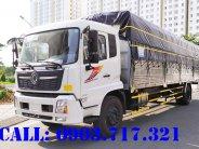 Bán xe tải DongFeng 8T15 thùng dài 9m6 giá cạnh tranh giá 950 triệu tại Tây Ninh