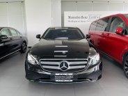 Bán ô tô Mercedes E180 đời 2020, màu đen, mới 100% giá 1 tỷ 930 tr tại Tp.HCM
