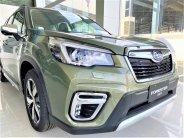 Cần bán xe Subaru Forester i-S đời 2021, màu xanh lục, xe nhập giá 1 tỷ 49 tr tại Tp.HCM