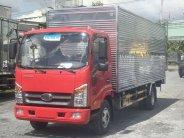 Giá xe tải VEAM 3T5 thùng kín 6m .Ngân hàng hỗ trợ đến 80% giá trị xe giá 130 triệu tại Bình Dương