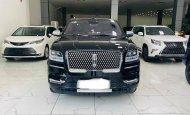Bán ô tô Lincoln Navigator L Black Label năm 2019, màu đen, nhập khẩu nguyên chiếc, số tự động giá 7 tỷ tại Hà Nội