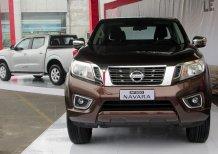 Bán tải Nissan Navara, tặng ngay nắp thùng, LH ngay 0978631002