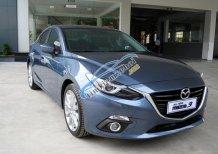 Bán Mazda 3 đời 2017 giá tốt nhất Bình Phước