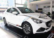 Bán ô tô Mazda 2, màu trắng giá cạnh tranh