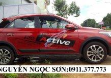 Cần bán xe Hyundai i20 Active mới đời 2016, màu đỏ, nhập khẩu chính hãng, 596tr. LH: Ngọc Sơn: 0911.377.773