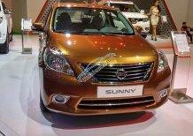 Mừng Xuân 2017 giảm giá đặc biệt khi Mua Nissan Sunny XV-SX đời 2017, có đủ màu có xe giao ngay, liên hệ ngay