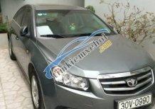 Bán xe Daewoo Lacetti đời 2009, màu xám, nhập khẩu nguyên chiếc số tự động