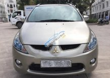 Bán Mitsubishi Grandis 2.4AT Mivec đời 2008 số tự động