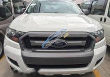 Cần bán Ford Ranger Wildtrak đời 2017, màu trắng giá cạnh tranh