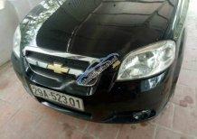 Bán Chevrolet Aveo sản xuất 2011, màu đen, 280 triệu