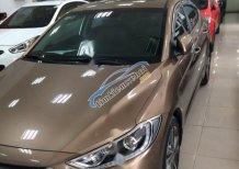 Bán ô tô Hyundai Elantra GLS đời 2016, màu nâu