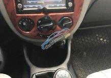 Cần bán Daewoo Lacetti sản xuất 2011, màu đen