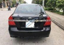 Chính chủ bán xe Daewoo Gentra 1.5 SX 2010, màu đen