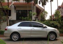 Cần bán nhanh xe Vios E màu bạc sx 2011, xe đẹp máy tốt. Lh Thùy Trâm 0949706990