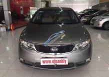 Cần bán xe Kia Cerato đời 2010, màu xám, xe nhập chính chủ, 395tr
