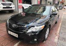 Bán Toyota Camry LE 2.5AT đời 2011, màu đen, nhập khẩu