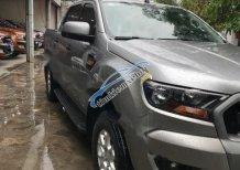 Cần bán lại xe Ford Ranger XLS  AT 2.2 2016, màu bạc, nhập khẩu chính hãng, giá chỉ 620 triệu