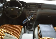 Bán Toyota Corolla Altis đời 2008, giá 420tr